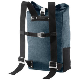 Brooks Pickwick Tex Nylon Rugzak 26L, octane